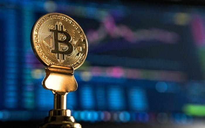 Bitcoin - moneta digitale