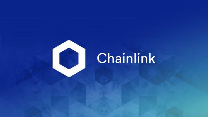 Chainlink - criptovaluta digitale