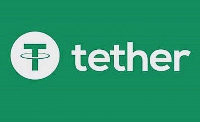 Tether criptomoneta