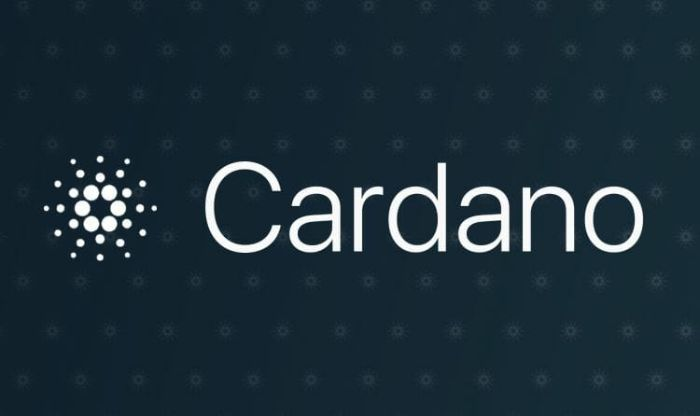 cardano blockchain - criptovalute