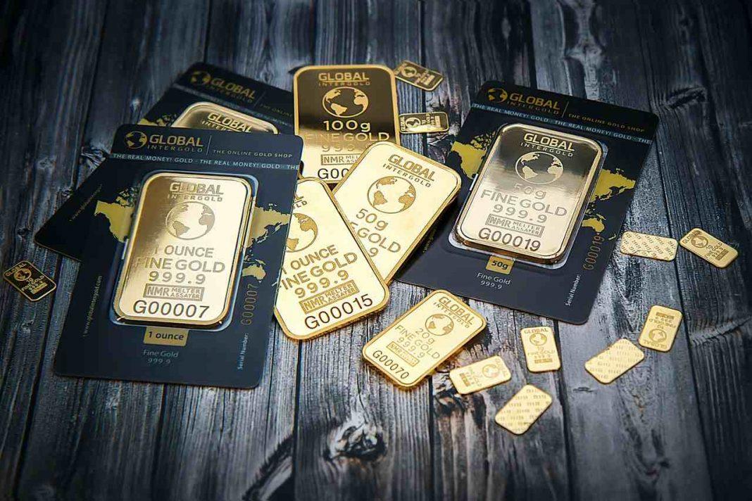 Compro oro a Modena