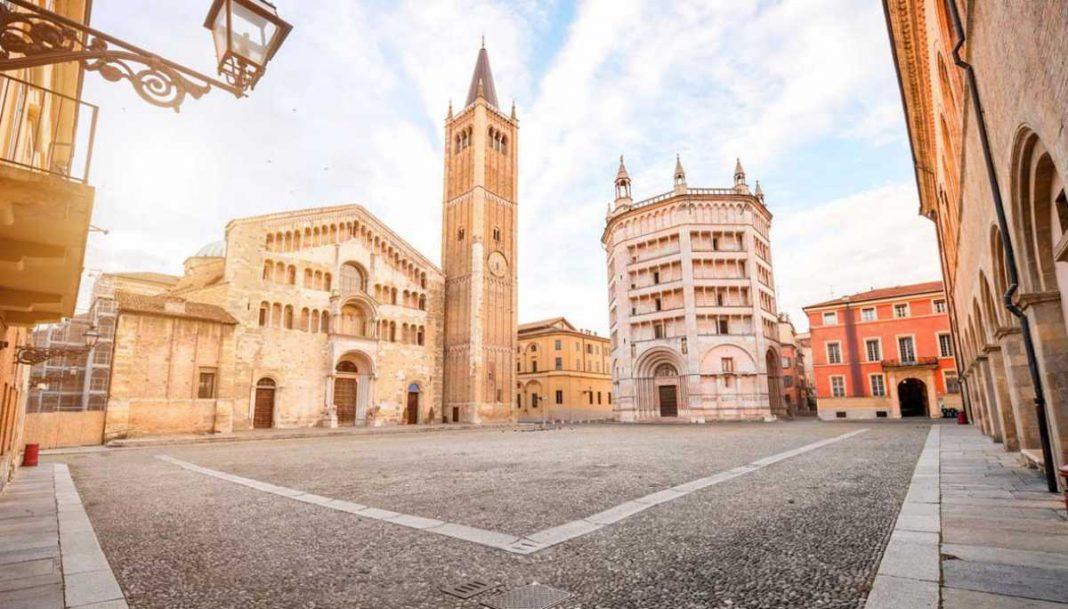 Lista dei compro oro a Parma