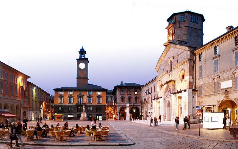 Compro oro a Reggio Emilia