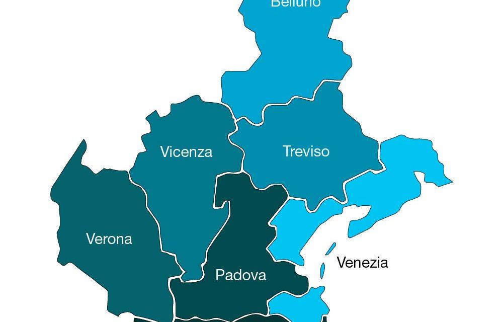 Elenco compro oro in Veneto