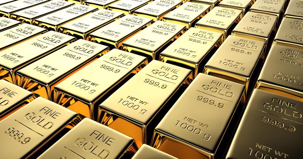 Il vantaggio di liquidità dell'oro