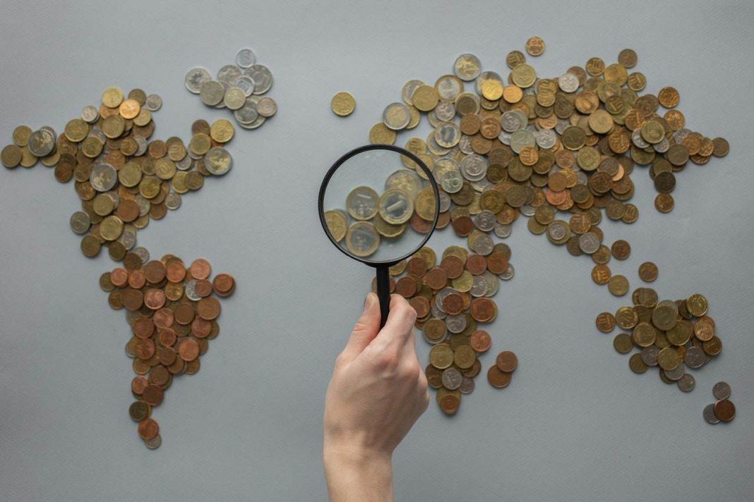 Quanto oro possiede la banca di Italia