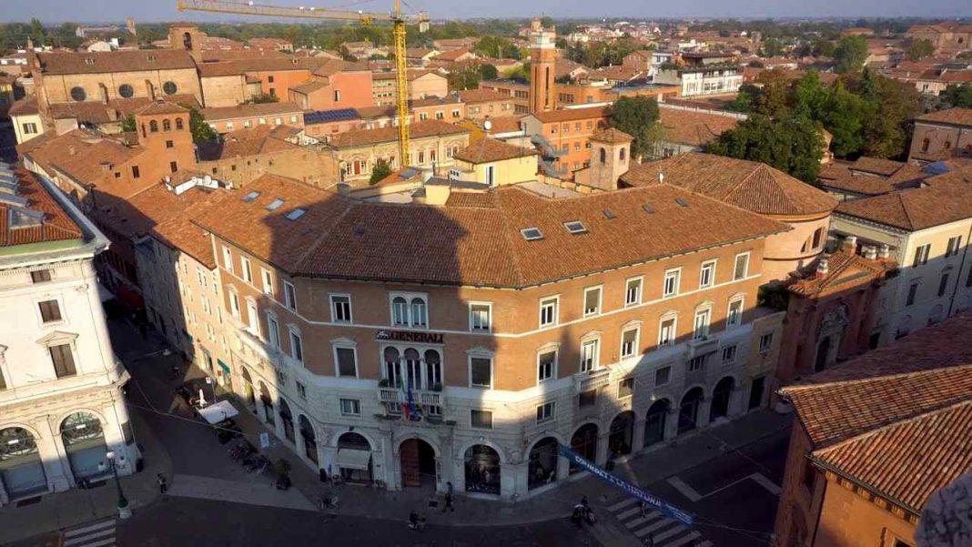 Negozi Numismatica a Ferrara